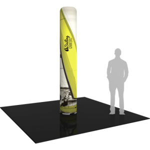 Inflatable column - large