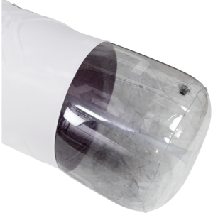 Inflatable column replacement tube - small