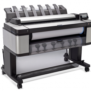 HP Designjet T3500 eMultifunction Printer