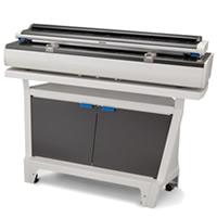 KIP 2300 scanner