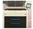 KIP 75 series monochrome printers