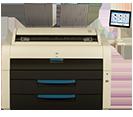 KIP 79 Series monochrome printers