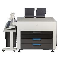 KIP 880 printer