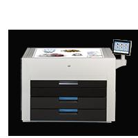 KIP 970 printer