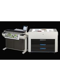 Kip 990 printer